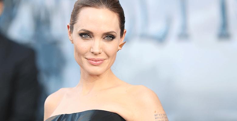 Анджелина Джоли хочет отомст…