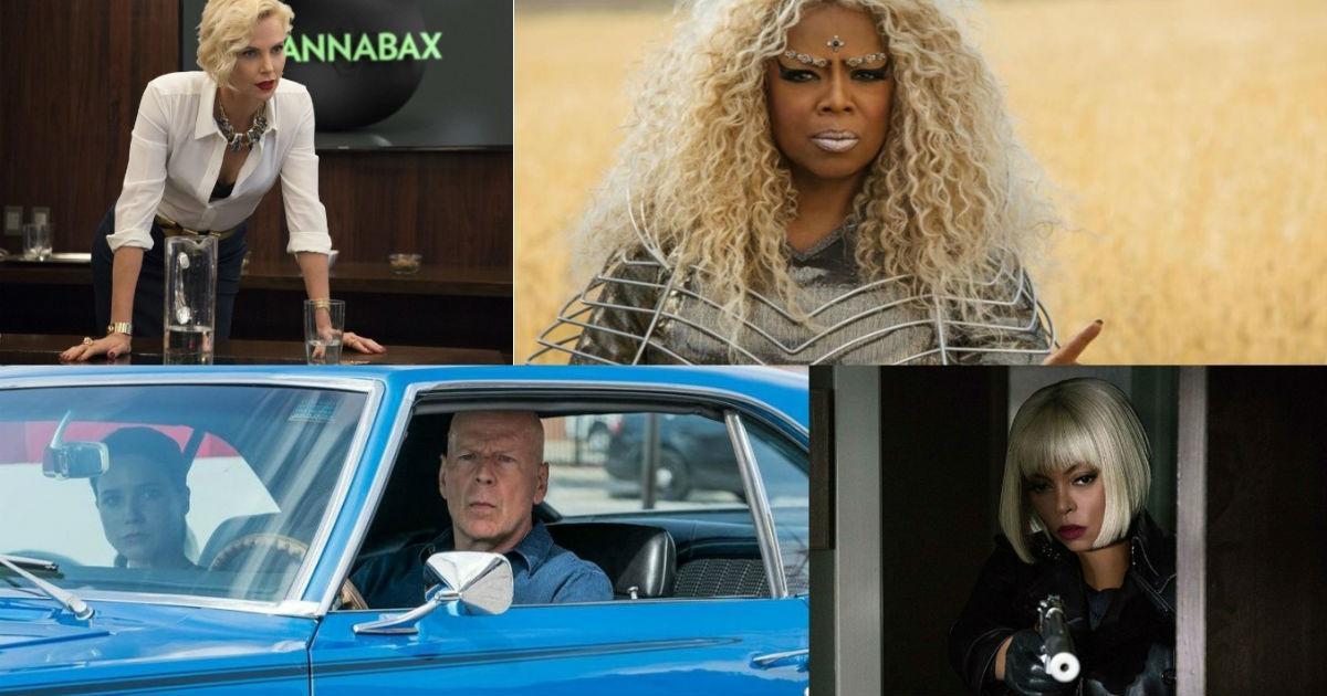 10 хороших фильмов 2018 года, которые вы могли пропустить