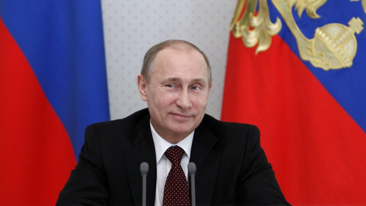 Климатическое оружие Путина …