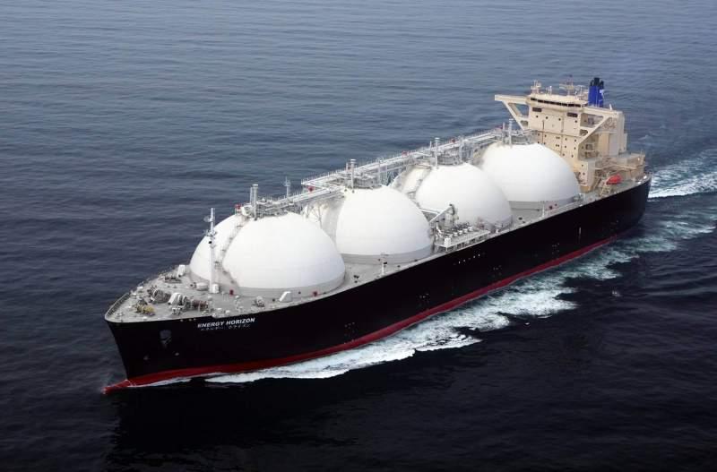 Энергетическая война. США поборется с Россией за поставки газа в Европу