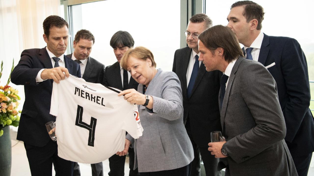 Судьба Меркель решается наЧ…