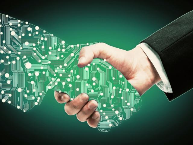 Цифровое право для биообъектов