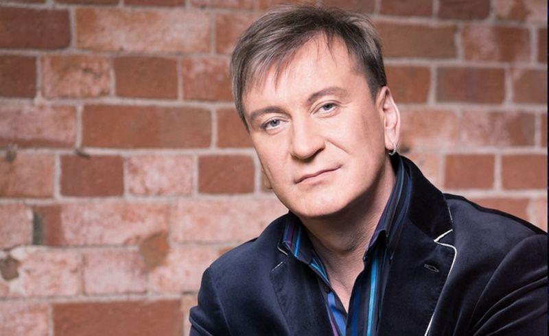 Развеяны многолетние слухи о личной жизни Сергея Пенкина