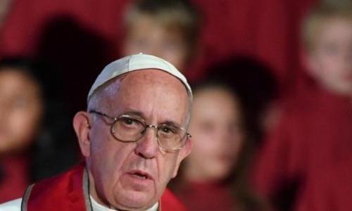 Папа Римский готовит заявление, которое потрясёт весь мир: Апокалипсис наступит в 2018 году