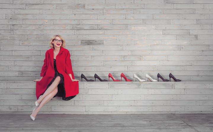 Эвелина Хромченко и «Эконика» создали совместную коллекцию обуви