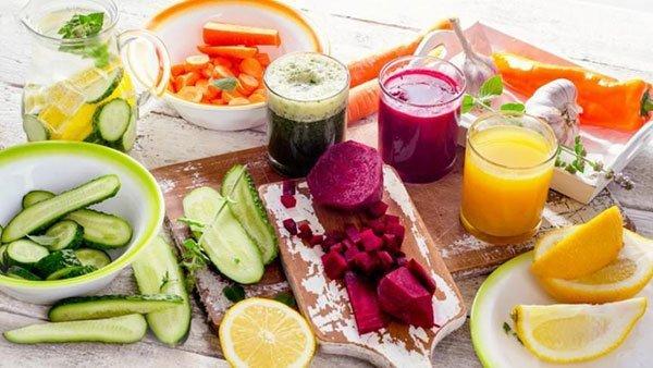 Ложные факты о здоровой еде еда, ложные факты, суперпродукты