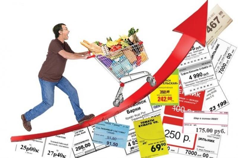 Юрий Комаров. Замглавы ФАС узрел в росте цен здоровье экономики. Он сам часом не болен?