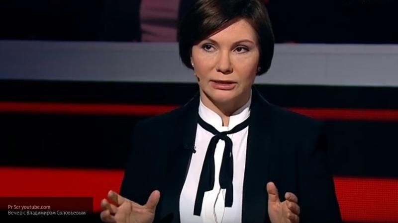 «В избирательном бюллетене один Порошенко и 43 Путина»: Елена Бондаренко охарактеризовала предвыборные технологии на Украине
