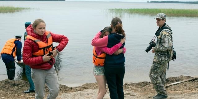 """""""Дети говорили ей спасибо и умирали"""": выживший в карельской трагедии мальчик рассказал, как все было"""