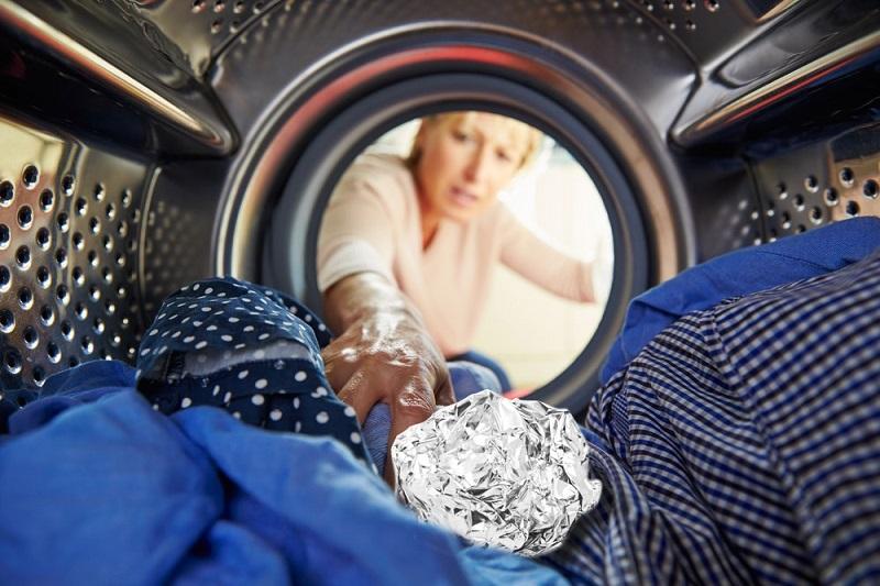 правильная стирка пуховика в стиральной машине