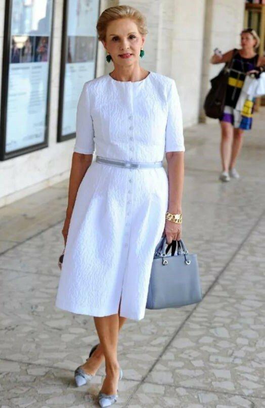 4 правила непринужденного стиля для женщин элегантного возраста мода и красота,модные образы,одежда и аксессуары,стиль