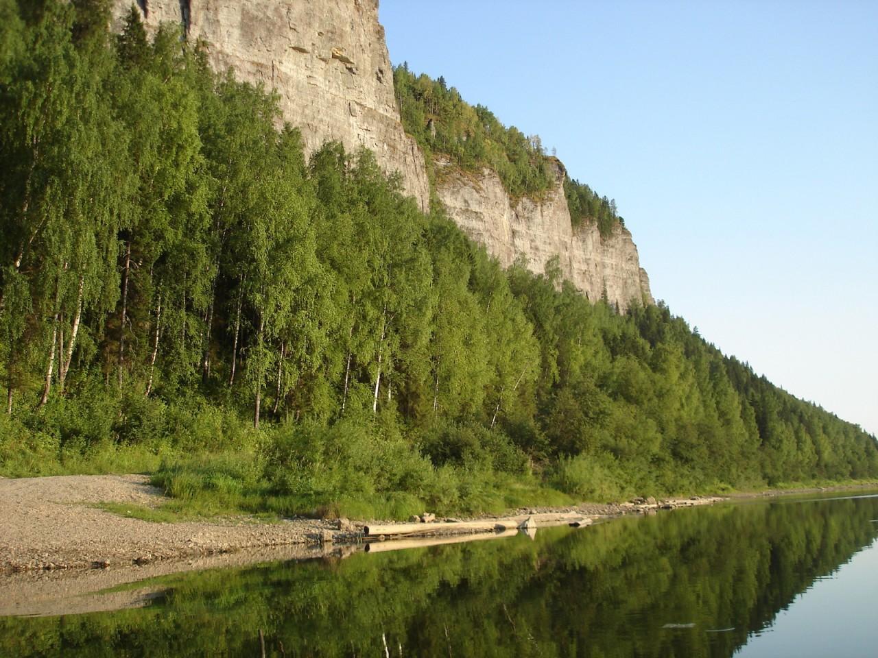 Пермский край. красота, природа, россия