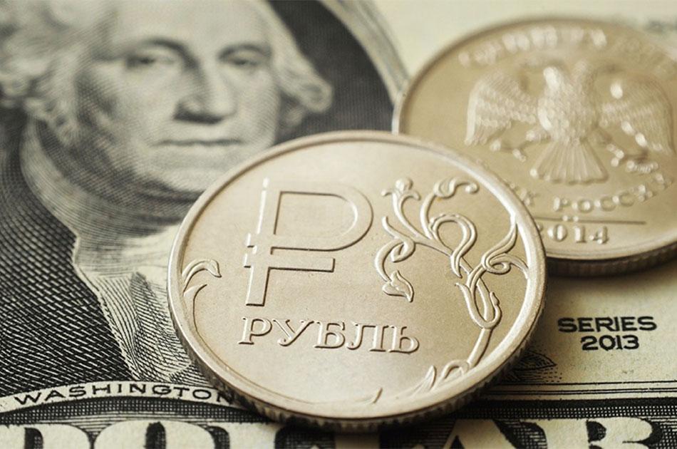 Мем о зависимости Банка России от ФРС.