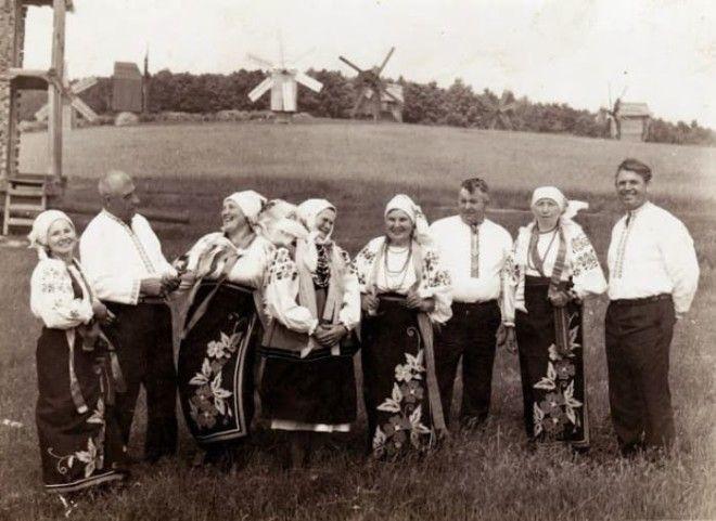 Фольклорный коллектив Древо Фото kpua