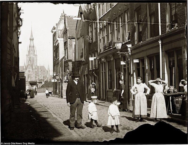 проститутки амстердам фото