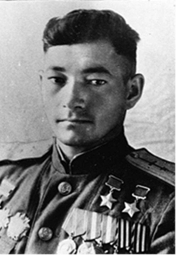 фото героев казахстана вов неотъемлемый