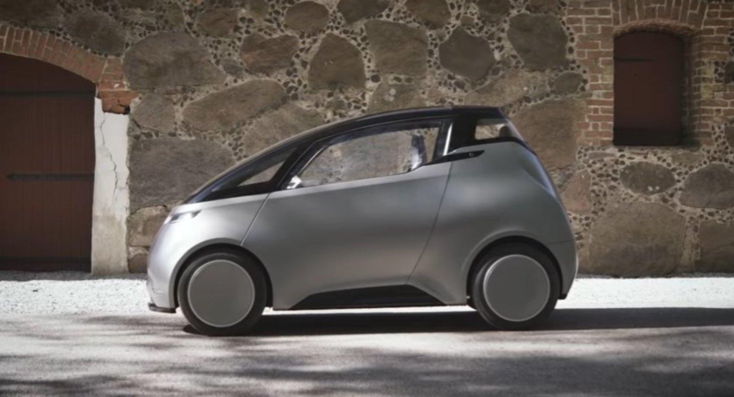 Китай первым в мире будет выпускать электрический автомобиль MINI под маркой BMW Group Автомобили