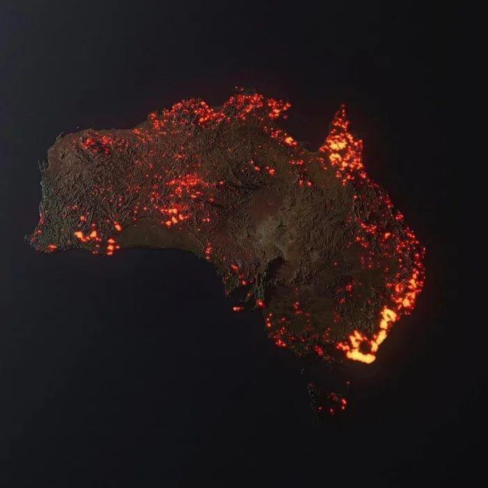 Где ты, Грета? Австралийские пожары как приговор «виртуальному миру» Запада пожары, Австралии, когда, пожаров, которые, ничего, России, кроме, пожарных, страны, более, репостов, месяца, реакция, действий, долларов, который, тушить, понимания, является