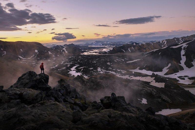 Ландманналаугар, Исландия Кругосветное путешествие, интересно, мир в кармане, от Земли до Луны, приключения, путешествия, страны и города, увлекательно