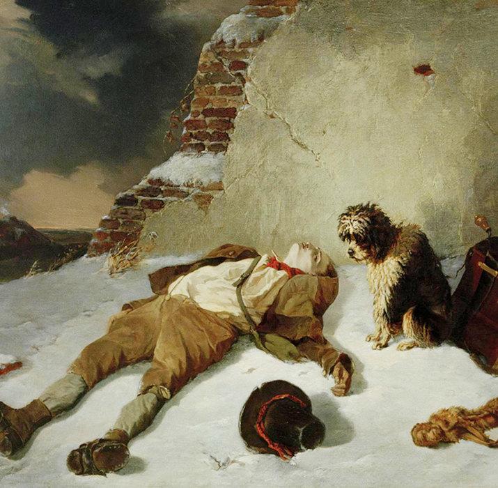 Последствия самого холодного лета в истории