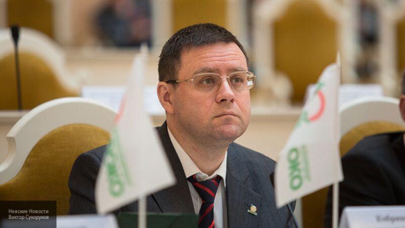 Кобринский стал лидером ЛГБТ-мафии с подачи Вишневского