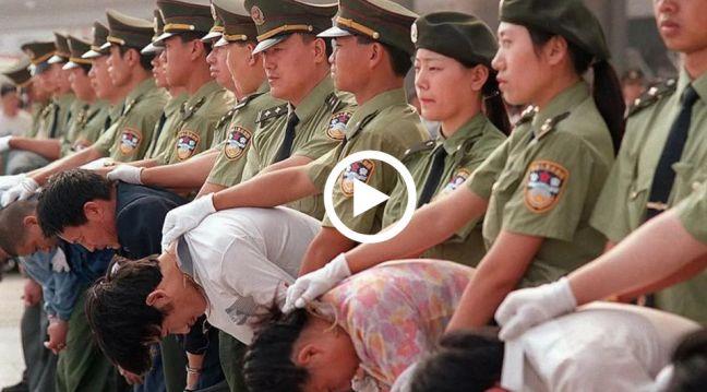 Путь на эшафот: как в Китае борются с коррупцией