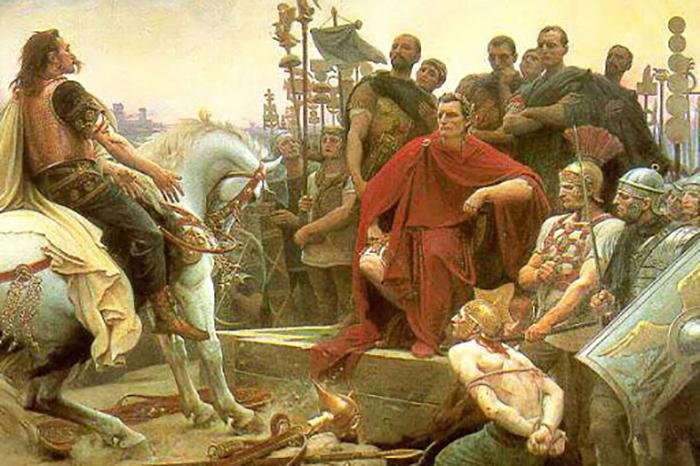 Как ликвидировали Цезаря, или Что на самом деле произошло на мартовских идах