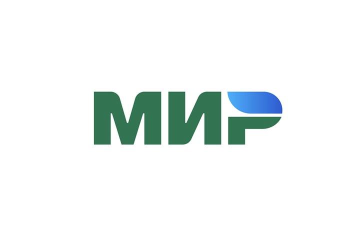 Платежная система «Мир» провела ребрендинг