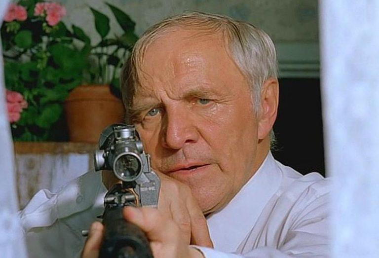 Что на самом деле случилось с прототипа героя фильма «Ворошиловский стрелок»