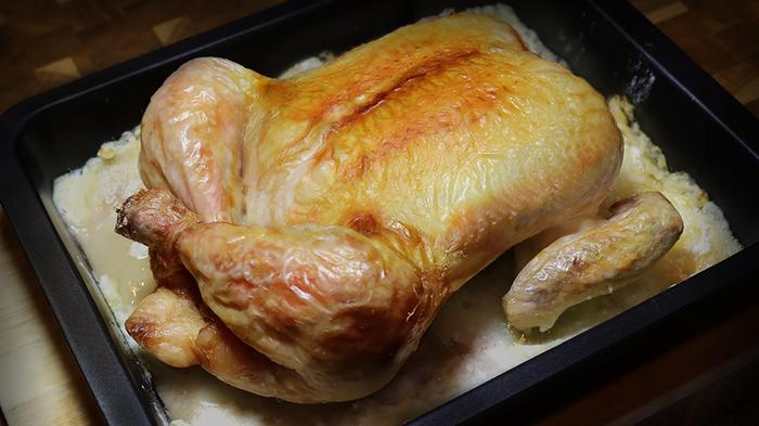 Курица запеченная на соли | Самый простой рецепт! Еда, Рецепт, Курица, Рецепты курицы, Курица гриль, Длиннопост, Видео, Кулинария