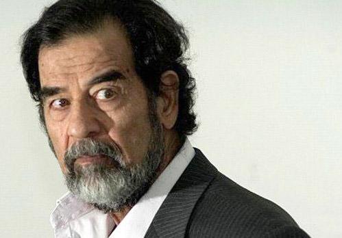 Саддам Хусейн: «Горбачев – мошенник и предатель!»