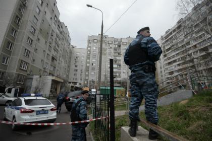 СМИ раскрыли подробности массового убийства байкеров в Подмосковье