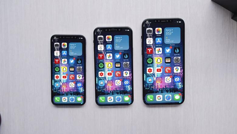 Apple не выдержала и официально объявила о задержке iPhone 12 apple,новости,смартфон,статья