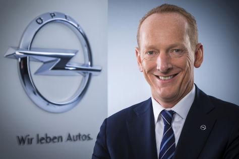 General Motors дал европейскому подразделению новое имя