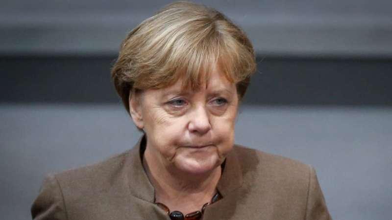 Меркель продиктовала, где и когда ждёт Путина вместе с Зеленским