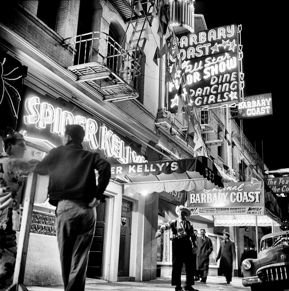 San-Frantsisko-ulichnye-fotografii-1940-50-godov-Freda-Liona 43