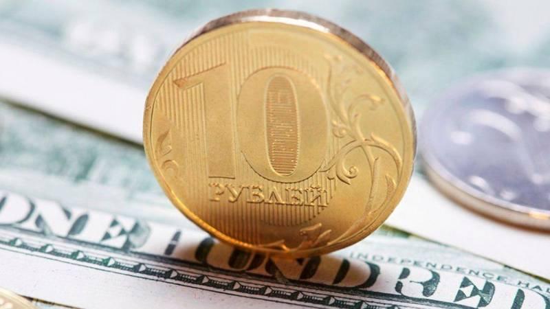 Рубль укрепился. Что дальше?