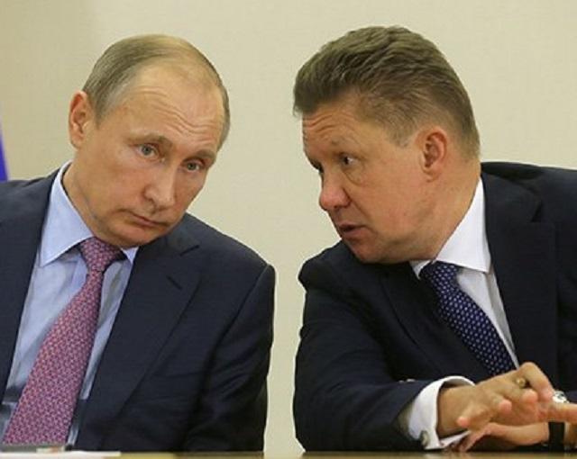 Катар — козырь России в «газовой войне» с Польшей и Украиной