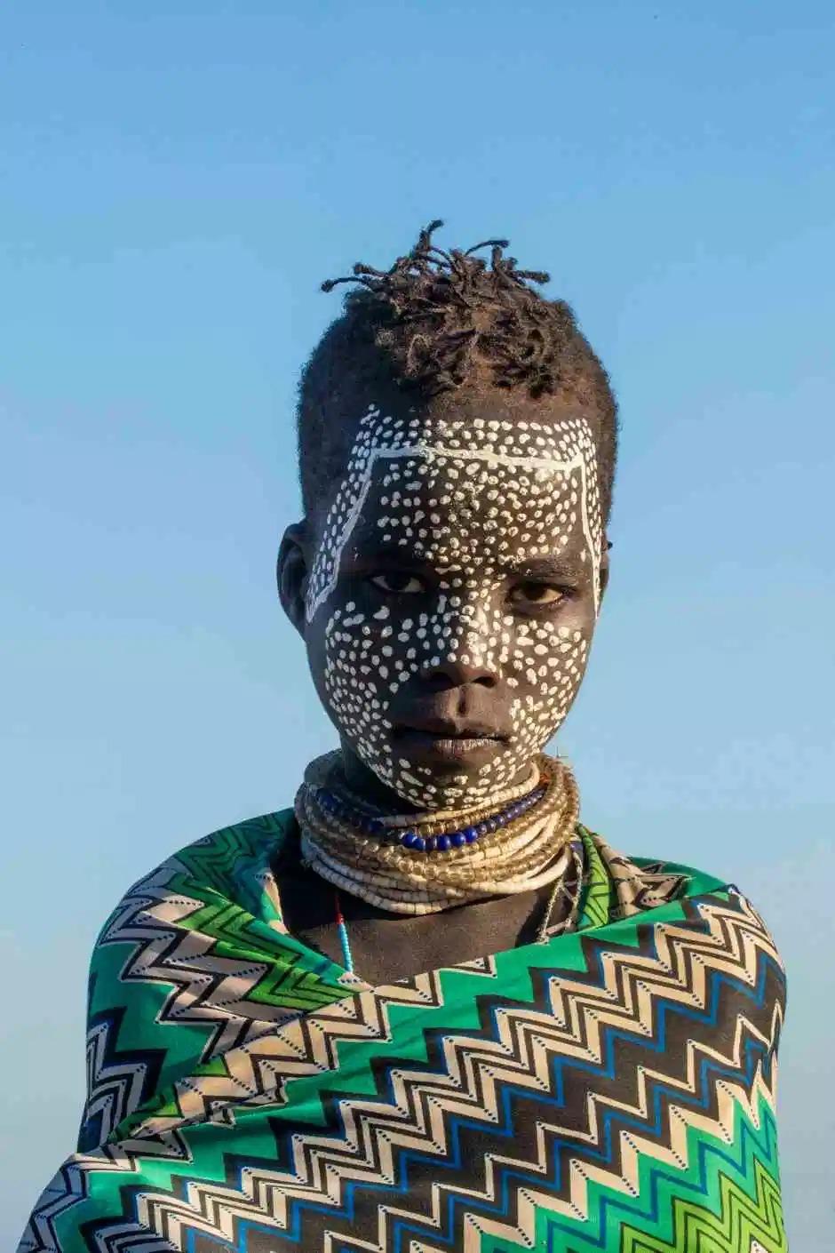 приезду уже красивые фотографии племени моя планета войну