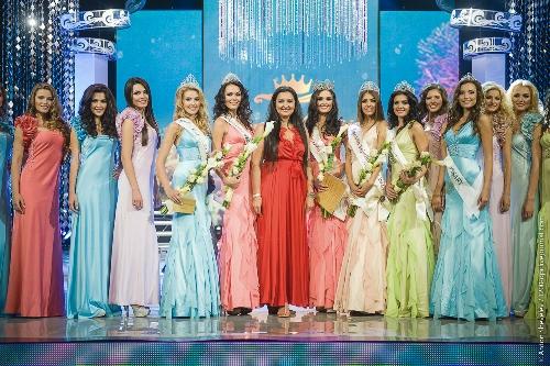 Конкурс красоты (записки провинциального Дон-Жуана)