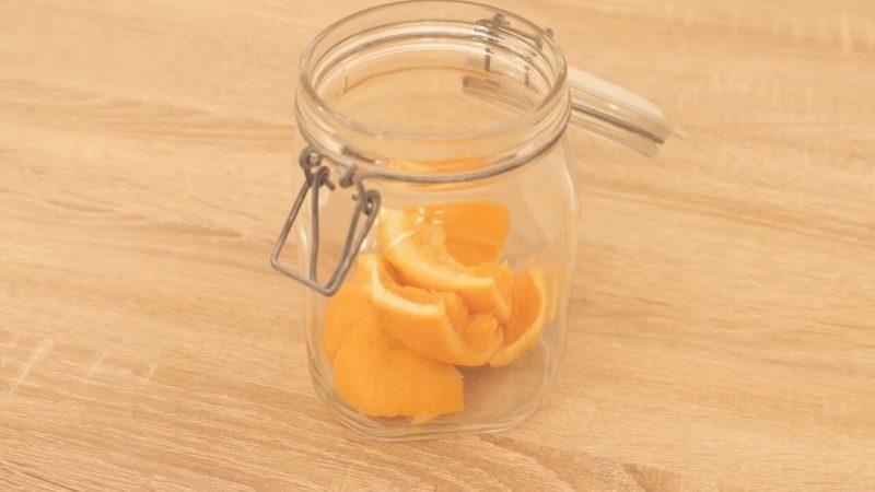Апельсиновые и лимонные корки для создания чистоты и свежести в доме интерьер,своими руками,сделай сам