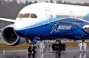Ваш полет закончен: Boeing отправляет экономику США в пике новости,события, в мире