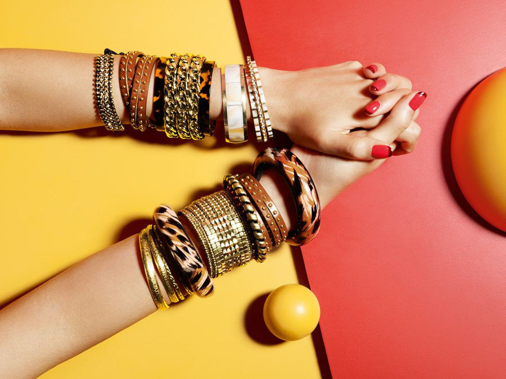 Самая модная бижутерия Ч.1 лучшее,мода,модные советы,Наряды