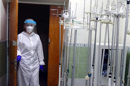 Россиянам рассказали об опасных последствиях коронавируса для детей Россия