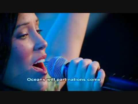 Hillsong - Oceans Will Part.