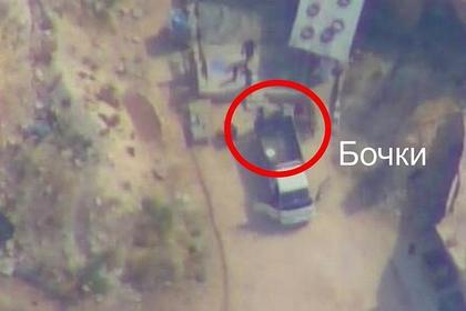 Сирийские боевики убили сотрудников «Белых касок» и украли баллоны с хлором