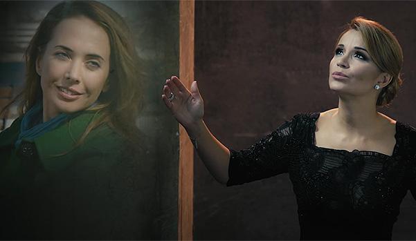 Клип Ольги Орловой и  Максима Фадеева.  В память Жанны Фриске трогает до глубины души!