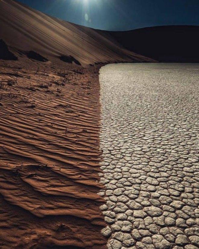 35 необычных подтверждений того что наша планета способна многим удивить
