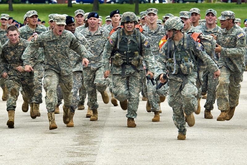 Прибалтика готовится. Сможет ли Латвия стать плацдармом для вторжения американского спецназа в Россию? армия,геополитика
