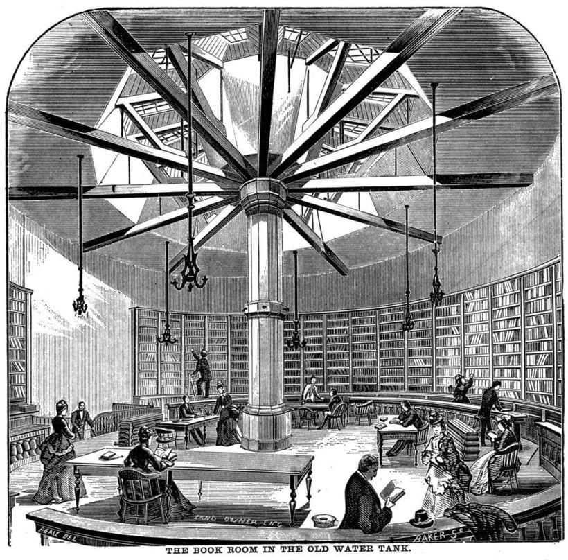 Могут ли библиотечные книги стать переносчиками болезней